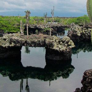 Los tuneles snorkel adventure galapagos
