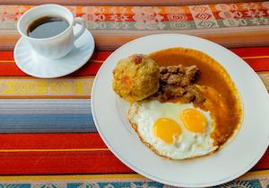 bolon experience the tastes of galapagos food tour