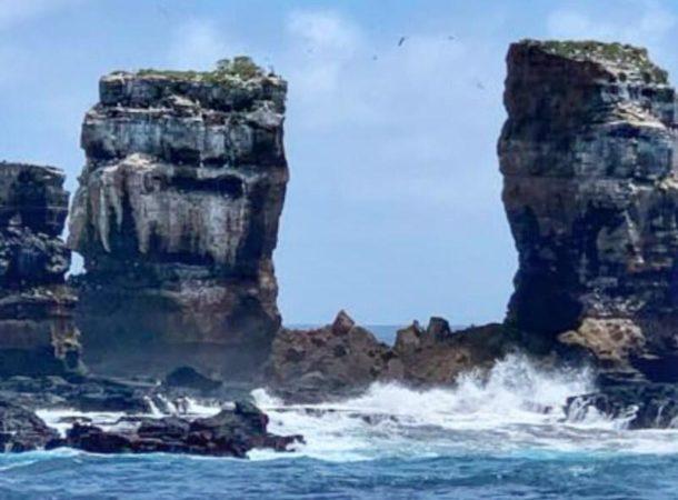 Fallen Darwins Arch