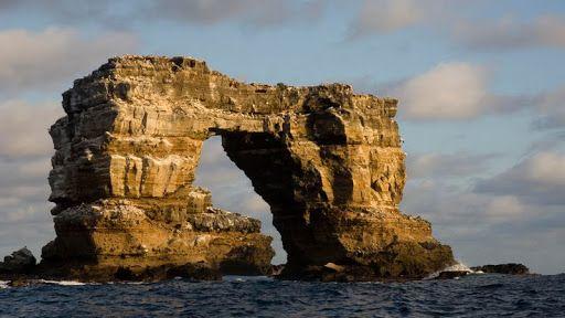 Darwins Arch Academy Bay Diving