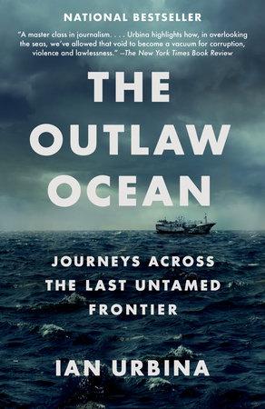 outlaw ocean ian urbina